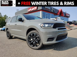 New 2020 Dodge Durango GT SUV 20200 in Embrun, ON