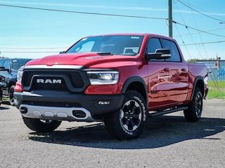 New 2019 Ram All-New 1500 Rebel Pickup Truck 19186 in Embrun, ON