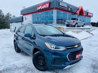 2018 Chevrolet Trax LT/AWD/Summer+Winter Tires/Remote Start VUS