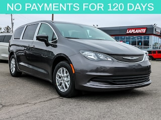 New 2020 Chrysler Pacifica LX Van 20069 for sale near Ottawa, ON