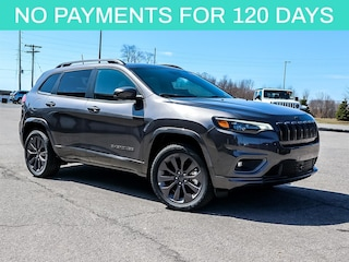 New 2020 Jeep Cherokee High Altitude Wagon 20024 in Embrun, ON