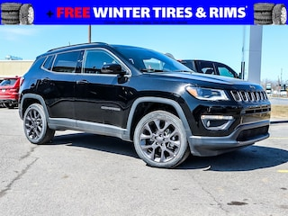 New 2020 Jeep Compass High Altitude SUV 20014 for sale near Ottawa, ON
