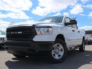 New 2019 Ram All-New 1500 Tradesman Pickup Truck 19145 in Embrun, ON