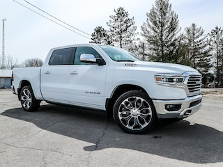 New 2020 Ram 1500 Longhorn Pickup Truck 20072 in Embrun, ON