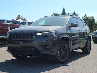 New 2019 Jeep New Cherokee High Altitude Wagon 19258 in Embrun, ON