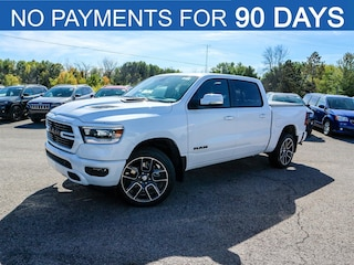 New 2020 Ram 1500 Sport Pickup Truck 20010 in Embrun, ON