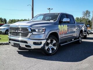 New 2019 Ram All-New 1500 Laramie Pickup Truck 19008 in Embrun, ON