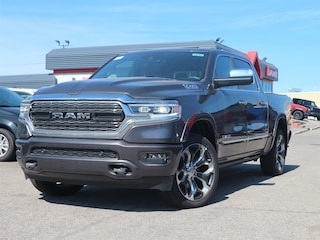 New 2019 Ram All-New 1500 Limited Pickup Truck 19134 in Embrun, ON