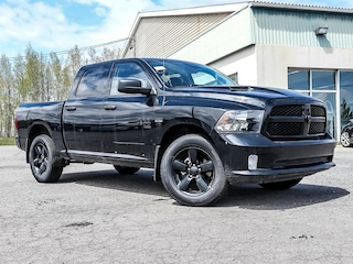 New 2020 Ram 1500 Classic Night Edition Pickup Truck 20061 in Embrun, ON
