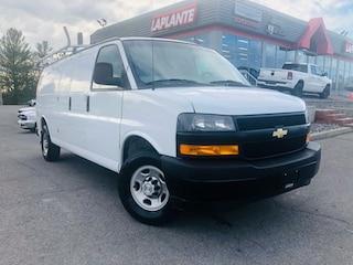 2019 Chevrolet Express 2500 Work Van Van Extended Cargo Van