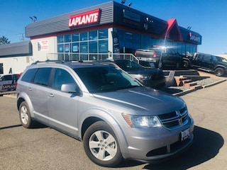 2018 Dodge Journey CVP/Bluetooth/8.4' Touchscreen/Keyless Entry SUV