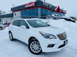 2017 Buick Envision Preferred/AWD/Heated Seats/Remote Start  VUS