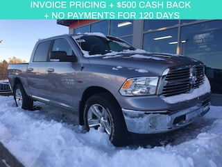 New 2019 Ram 1500 Classic SLT Pickup Truck 19351 in Embrun, ON