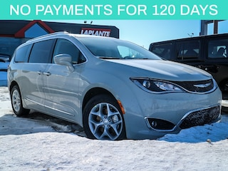 New 2020 Chrysler Pacifica Touring-L Plus Van 20056 for sale near Ottawa, ON