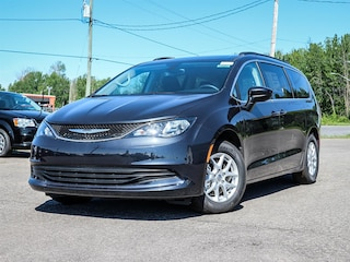 New 2019 Chrysler Pacifica Touring Van 19203 in Embrun, ON
