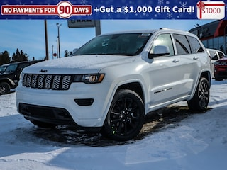 New 2020 Jeep Grand Cherokee Altitude Wagon 20042 in Embrun, ON