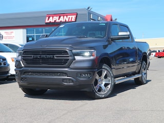 New 2019 Ram All-New 1500 Sport Pickup Truck 19246 in Embrun, ON