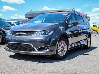 New 2019 Chrysler Pacifica Touring-L Plus Van 19218 in Embrun, ON