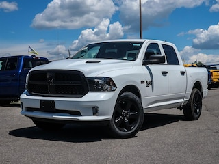 New 2019 Ram 1500 Classic ST Pickup Truck 19240 in Embrun, ON