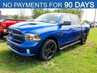 New 2019 Ram 1500 Classic Express Pickup Truck 19341 in Embrun, ON