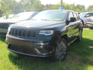 New 2019 Jeep Grand Cherokee High Altitude Wagon 19243 in Embrun, ON