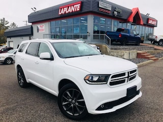 Used 2018 Dodge Durango GT/AWD/Dual DVD/Sunroof VUS P19-55 in Embrun, ON