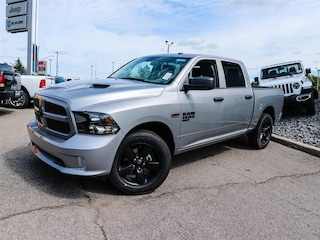 New 2019 Ram 1500 Classic Express Pickup Truck 19328 in Embrun, ON