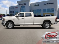 2020 Ram 2500 Limited - Luxury Line -  Chrome Styling Crew Cab