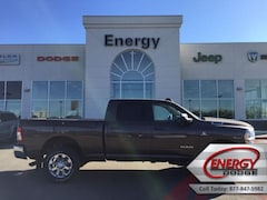 2020 Ram 3500 Big Horn - Heated Seats Crew Cab