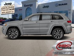 2020 Jeep Grand Cherokee High Altitude - Leather Seats SUV