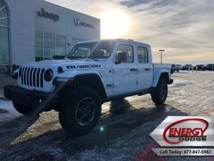 2020 Jeep Gladiator Rubicon - Leather Seats - Safety Group Regular Cab