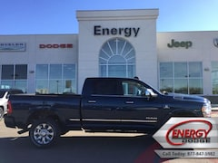 2020 Ram 3500 Limited - Luxury Line -  Chrome Styling Crew Cab