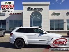 2020 Jeep Grand Cherokee Altitude - Sunroof SUV