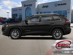 2021 Jeep Cherokee Altitude - Leather Seats -  Heated Seats SUV