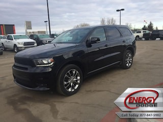 2019 Dodge Durango GT - Leather Seats -  Heated Seats SUV