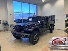 2020 Jeep Gladiator Rubicon - Leather Seats Regular Cab