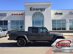 2021 Jeep Gladiator Overland - Navigation -  Sunroof Regular Cab