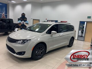 2020 Chrysler Pacifica Touring-L - Leather Seats VUS