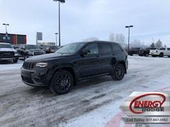 2020 Jeep Grand Cherokee Overland - Navigation SUV