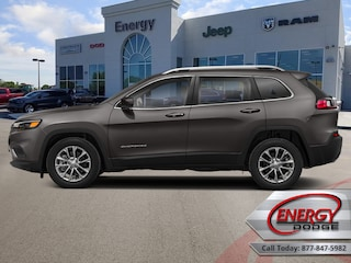 2020 Jeep Cherokee High Altitude - Luxury Group SUV