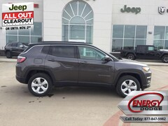 2020 Jeep Compass North - Power Liftgate - Heated Seats SUV