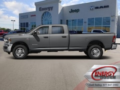 2020 Ram 2500 Laramie - Night Edition - Sunroof Crew Cab