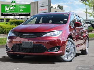 2019 Chrysler Pacifica TOURING L PLUS | S APPEARANCE PACKAGE | SUNROOF  Van