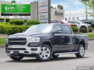 New 2019 Ram All-New 1500 BIG HORN | SALE PRICED $ 45,495 + HST Truck Crew Cab for sale near Toronto, ON