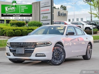 2019 Dodge Charger SXT ALL WHEEL DRIVE | BLACKTOP | SUNROOF & MORE Sedan