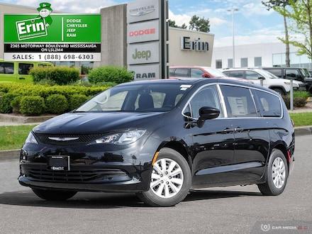 2020 Chrysler Pacifica Sale Van