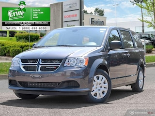 New 2020 Dodge Grand Caravan Canada Value Package Van for sale near Toronto, ON
