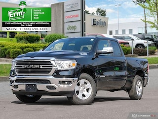 New 2021 Ram 1500 Big Horn Truck Quad Cab for sale near Toronto, ON