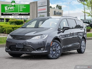 2019 Chrysler Pacifica TOURING L | S APPEARANCE PACKAGE Van