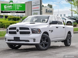 New 2020 Ram 1500 Classic Express Black Accents | Wheel & Sound | Hemi Truck Crew Cab for sale near Toronto, ON